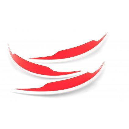 náhradní stěrky pro systém ACCURI FORECAST ROLL-OFF 3 ks, 100% - USA