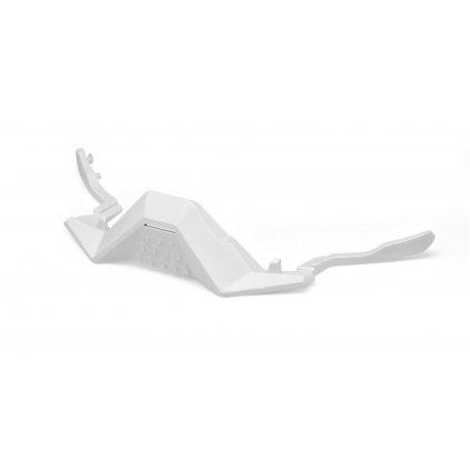 chránič nosu pro brýle ARMEGA (barva bílá)