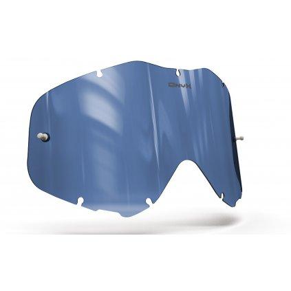 plexi pro brýle SPY KLUTCH, ONYX LENSES (modré s polarizací)