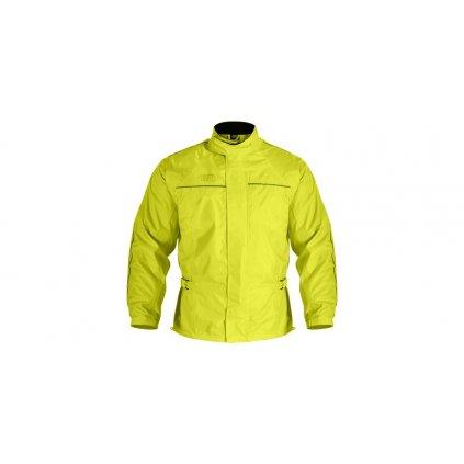 bunda RAIN SEAL, OXFORD - Anglie (žlutá fluo)