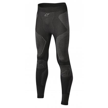 termoprádlo spodky RIDE TECH WINTER, ALPINESTARS (šedé/černé)