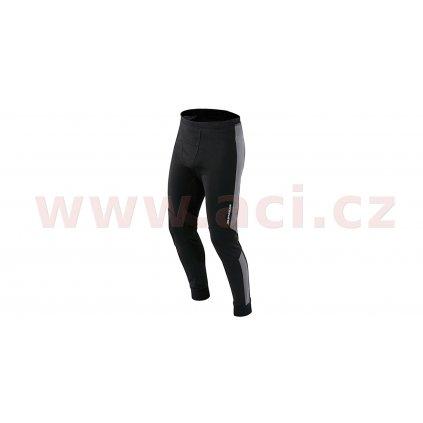 termoprádlo spodky THERMO PANT, SPIDI (černé/šedé)