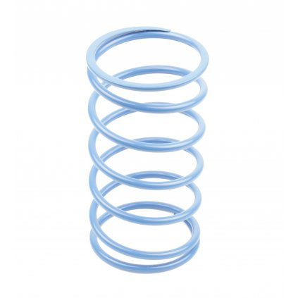 pružina variátoru (modrá, tvrdost 22 kg, vnitřní průměr 46 mm), Athena