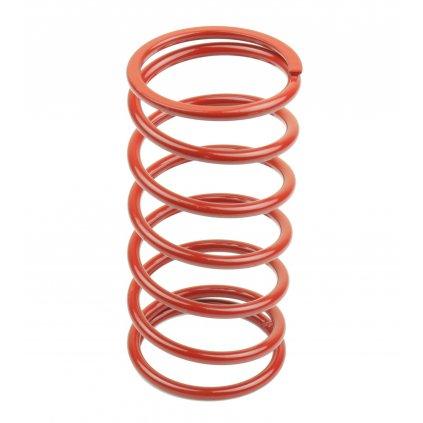pružina variátoru (červená, tvrdost 32 kg, vnitřní průměr 46 mm), Athena