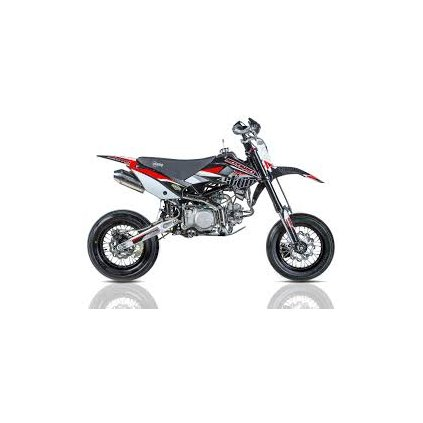 pitbike stomp Motard 140R
