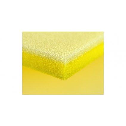 polotovar filtrové pěny (25x30cm), DT-1