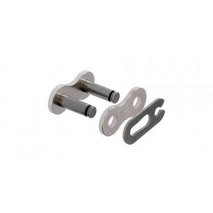 chain connecting link 520HDS, JT CHAINS (color silver, type SL)