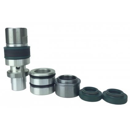 sada pro opravu přední vzduchové vidlice (Showa 49 mm SFF-AIR TAC), SKF/INNTECK