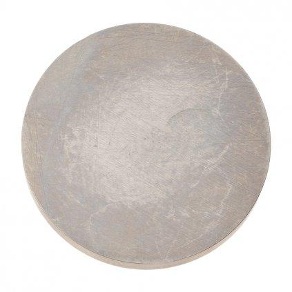 ventilová podložka (průměr 25 mm, tloušťka 2,45 mm), Tourmax