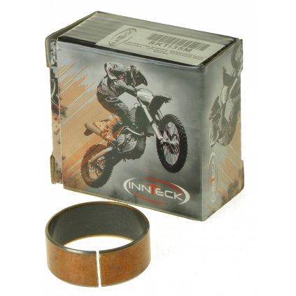 pouzdro vnější 35x38x15 mm pro př. vidlice Marzocchi 35 mm, INNTECK (1ks, teflon povrch)