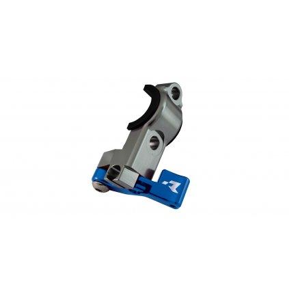 páčka sytiče, RTECH (modrá)