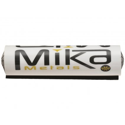 """chránič hrazdy řídítek """"MINI"""", MIKA (bílý)"""