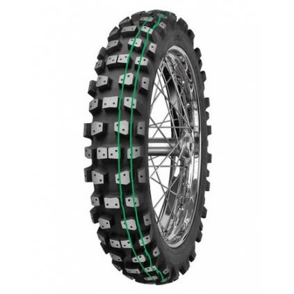 110/100-18 64M XT-454 SUPER SOFT TT MI 5,22 KG/KS, MITAS