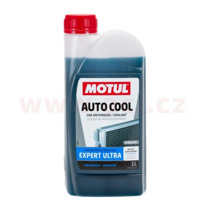 MOTUL AUTO COOL EXPERT -37° C 1 l