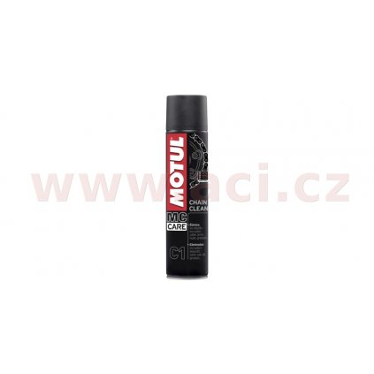 MOTUL C1 CHAIN CLEAN 400 ml sprej