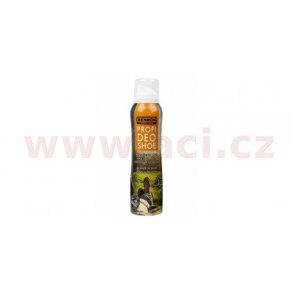 PROFI DEO SHOE deodorant do obuvi parfémovaný 150 ml