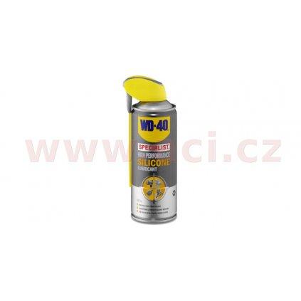 WD-40 Specialist - silikonové mazivo 400 ml