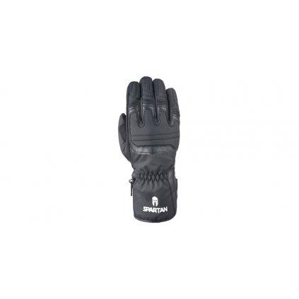 rukavice ALL SEASON, SPARTAN (černé)