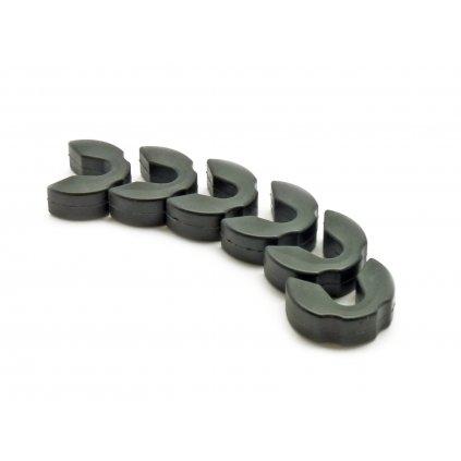 TB gumy spojky