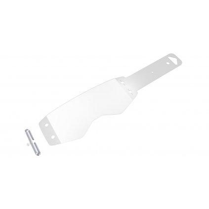 strhávací slídy laminované PROSPECT/FURY, SCOTT (2 x 7 vrstev v balení)