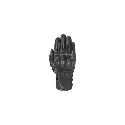 rukavice ONTARIO, OXFORD, dámské (černá)