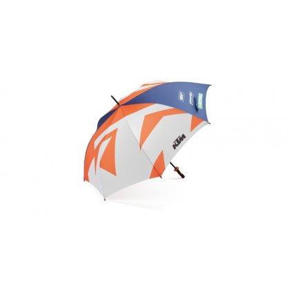 deštník replica, KTM