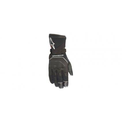 rukavice ANDES TOURING OUTDRY®, ALPINESTARS (černé)