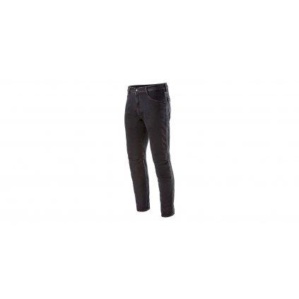 kalhoty ALU DENIM, ALPINESTARS (černá)