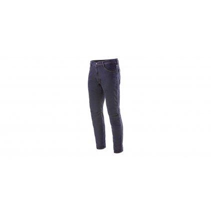 kalhoty ALU DENIM, ALPINESTARS (sepraná modrá)