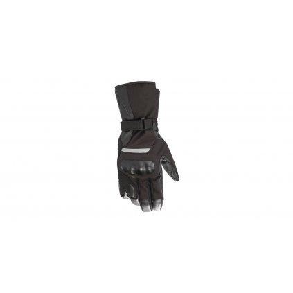 rukavice APEX 2 DRYSTAR, ALPINESTARS (černá)