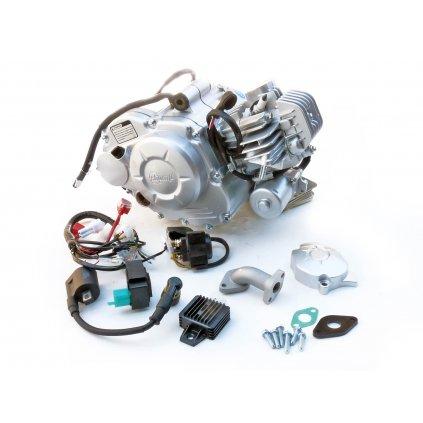 pitbike motor pro Minipit Zongshen 60