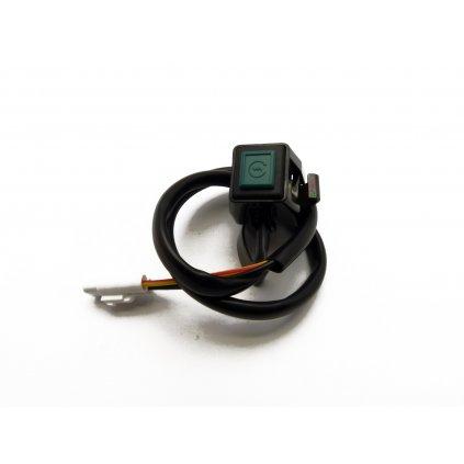 pitbike startovací tlačítko pro Minipit 65