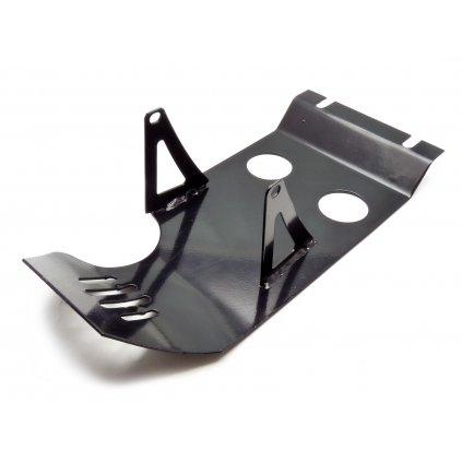pitbike spodní kryt motoru ocelový, Stomp, DemonX, WPB