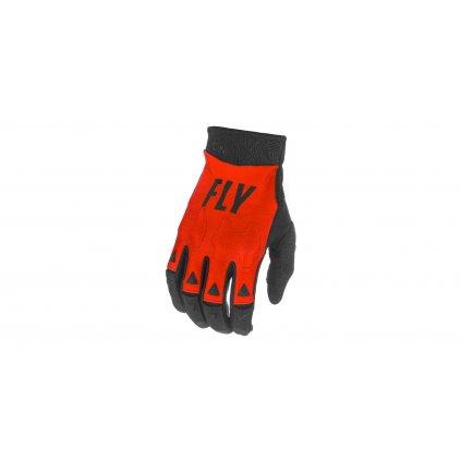 rukavice EVOLUTION 2021, FLY RACING (červená/černá/bílá)