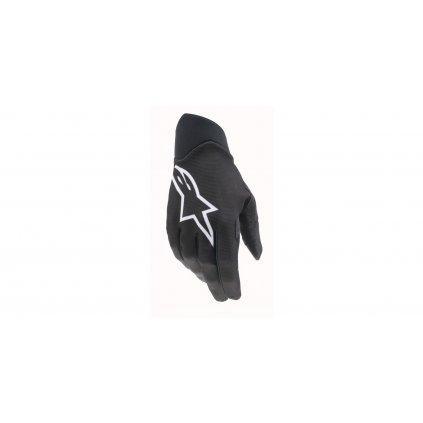 rukavice DUNE 2021, ALPINESTARS (černá)