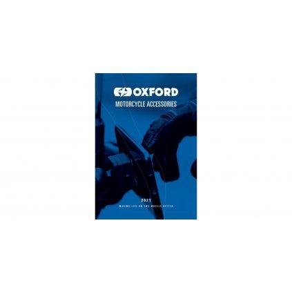 katalog moto příslušenství 2021, OXFORD