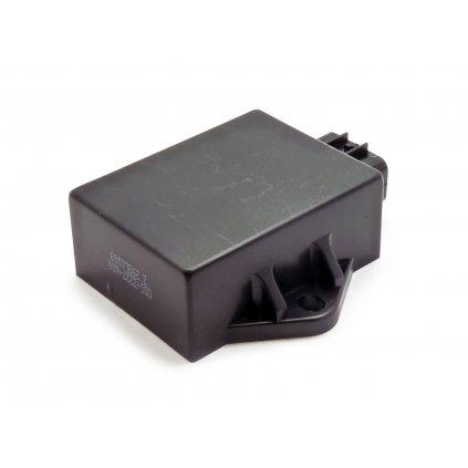 pitbike řídící jednotka CDI - typ 03 - Stomp, DemonX, WPB
