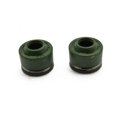 gufera ventilů pro motor YX 160, Zongshen 155, Detroit 170