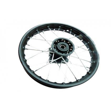 pitbike přední kolo 12 palců Stomp, DemonX, WPB