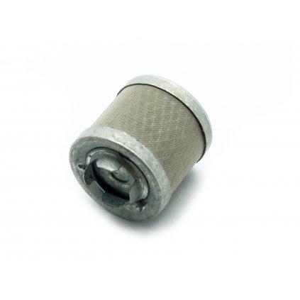 pitbike olejový filtr pro motor YX 160 kovový, Stomp, DemonX, WPB
