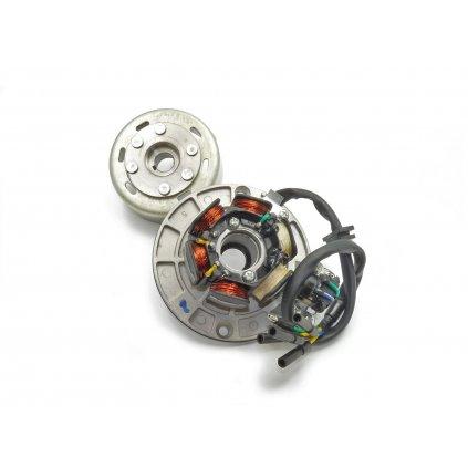 pitbike střední zapalování pro motor YX 160/150/140 - Stomp, DemonX, WPB