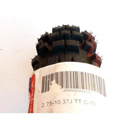 pitbike pneumatika Mitas C10 2.75-10