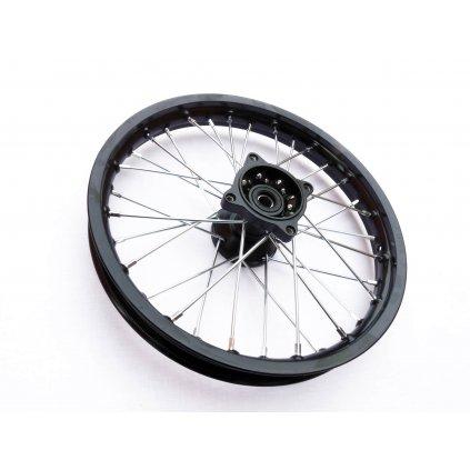 pitbike přední kolo 14 palců ALLOY 7075 - Stomp, DemonX, WPB