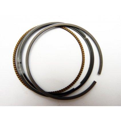 pístní kroužky průměr 54,5mm pro motor Lifan 140
