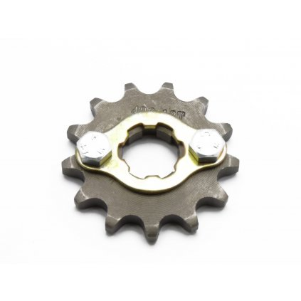 pitbike řetězové kolečko 420/13 na hřídel 20mm, Stomp, DemonX, WPB