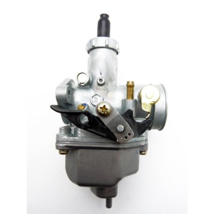 Pitbike karburátor Keihin 22 Stomp, DemonX, WPB
