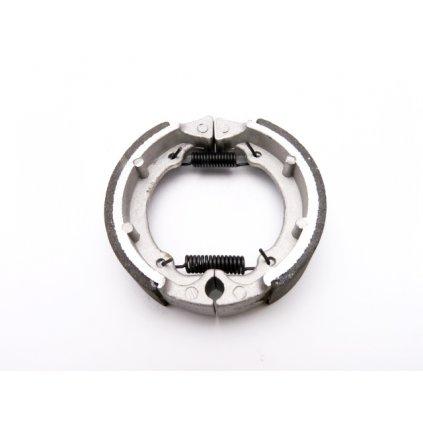 pitbike brzdové čelisti DemonX minipit