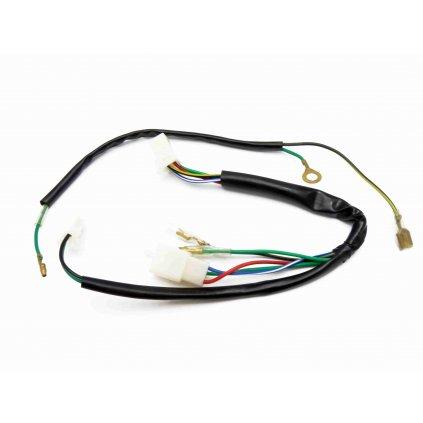 pitbike hlavní kabeláž pro WPB RACE 140/ WPB RACE 125