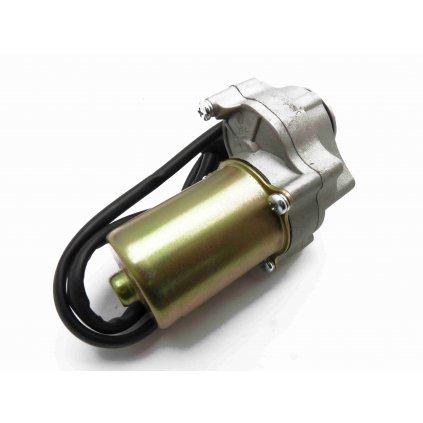 pitbike elektrický startér pro motor Lifan 90cc, Stomp Juicebox