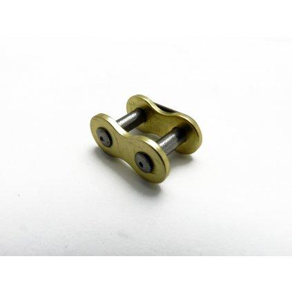 spojka na řetěz ČZ 420 MX zlatá